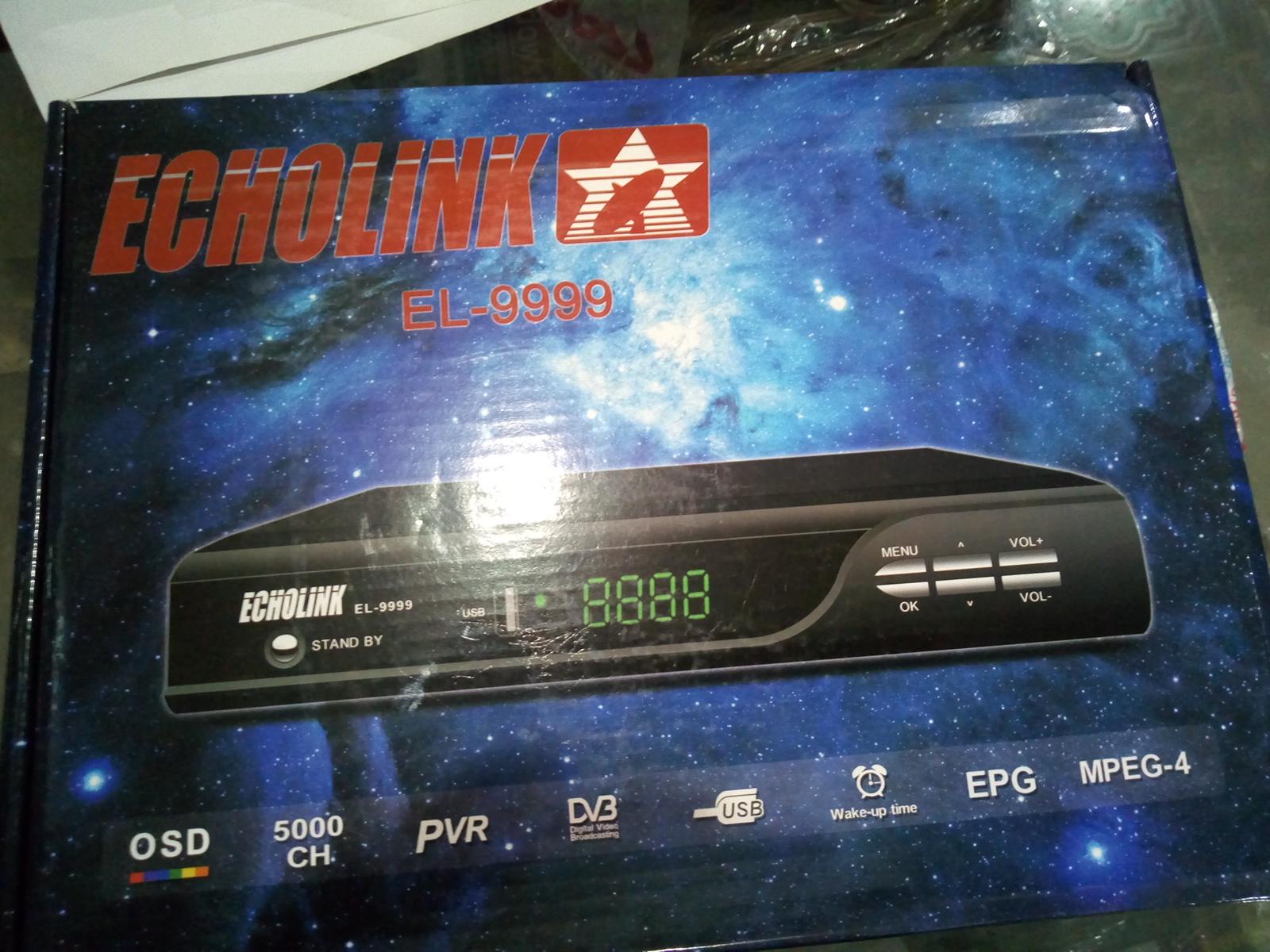 Echolink EL 9999 latest software Free Download
