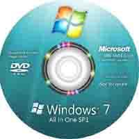 window 7 all in one