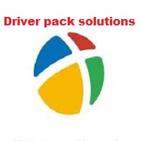 Driver pack solutions offline download
