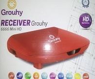 Grouhy 6666 Mini HD