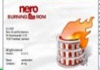 Nero Burne