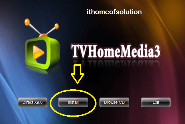 dany tv tuner card software free download - IT SOLUTION