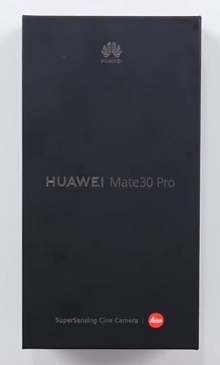 Huawei Mate 30 Pro UNBOXING – The Best Phone