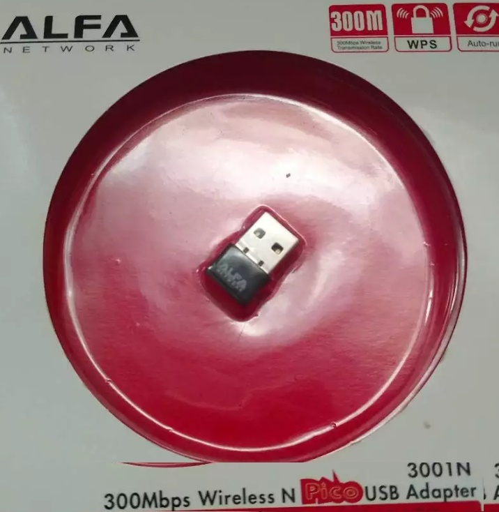 Download Alfa wireless USB adapter 3001n driver Free
