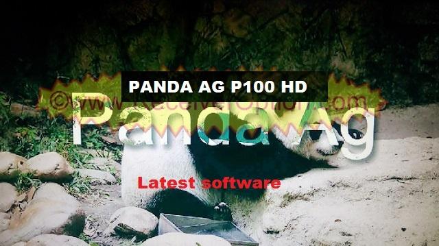 PANDA AG P100 HD