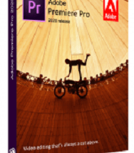 Adobe Premiere Pro CC 2020