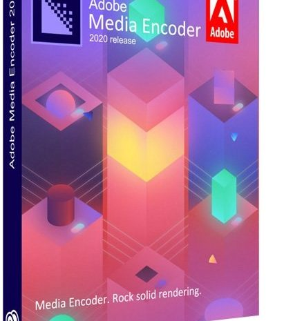 Adobe Media Encoder CC 2020 v14.0.2.69 Free Download