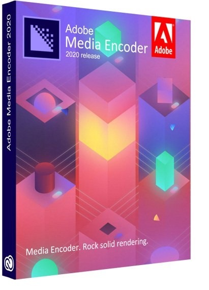 Adobe Media Encoder CC 2020 v14.0.2.69 Free download