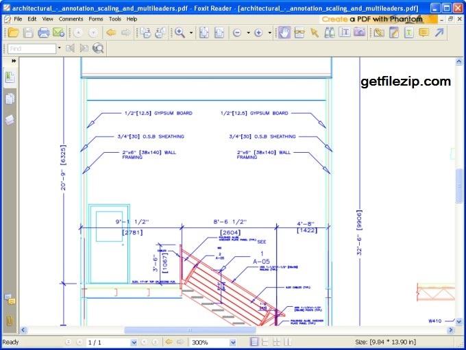 DWG to PDF Converter 2020