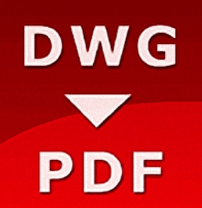 Download DWG to PDF Converter 2020