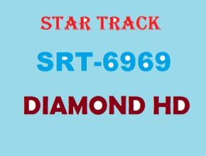 STAR TRACK SRT-6969 DIAMOND HD