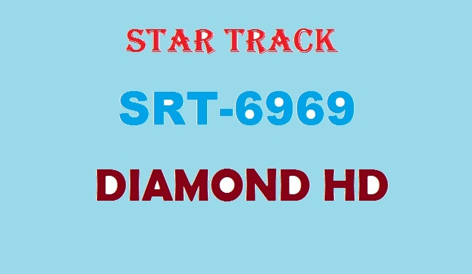 1506LV  Star Track Srt-6969 Diamond  software