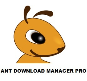 ANT DOWNLOAD MANAGER PRO Full Crack