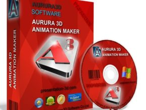 Aurora 3D Animation Maker Free Download