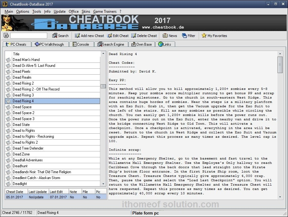 cheatbook 2020 download for pc,