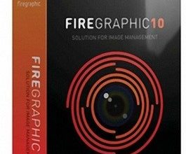 Firegraphic 10.5 latest version download