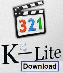 K-Lite Codec Pack Full 15.4.0Free Download