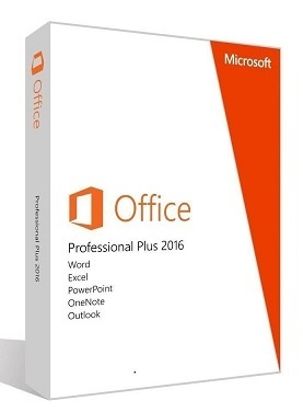 Microsoft Office 2016 Pro Plus 2018 Free Download