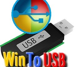 win to USB