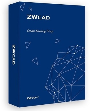 Free Download Full Version ZWSOFT ZWCAD 2020