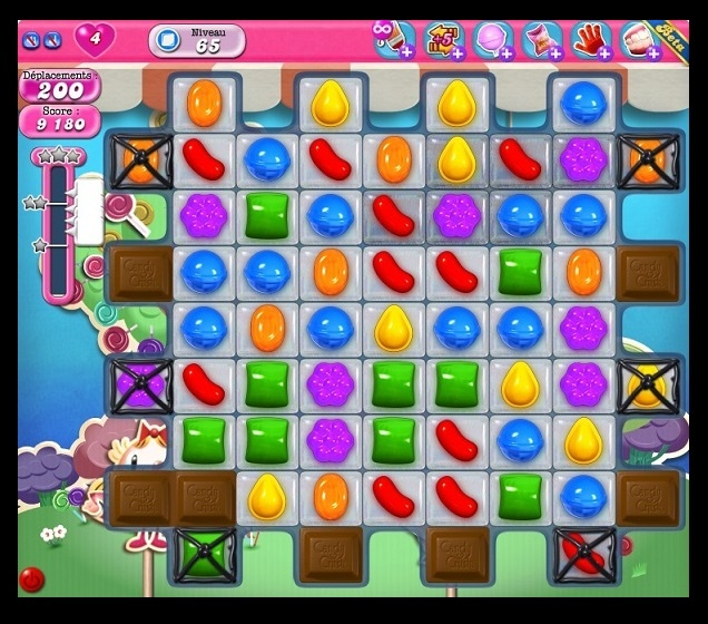 Review of Candy Crush Saga for Windows PC