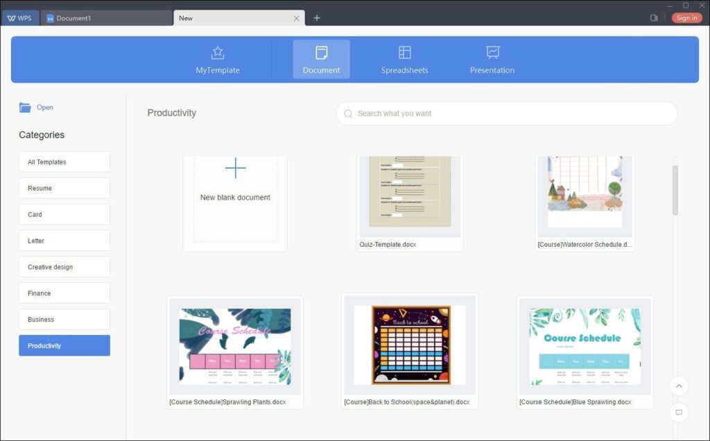 WPS Portal 2019 v11.2 Free Download