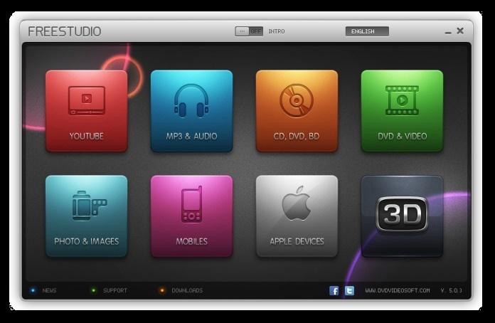 Free Studio 6.6 Download free