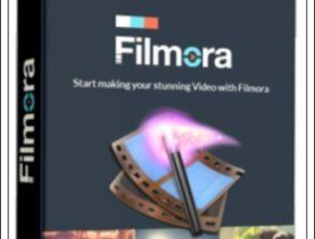 Wondershare Filmora 2020 v9.3.6.1