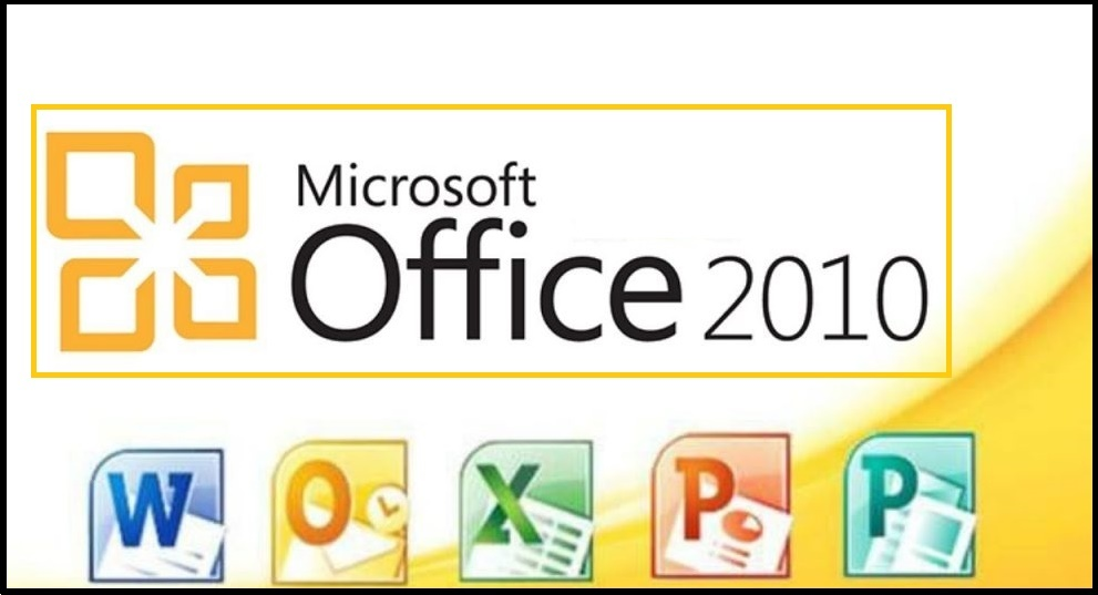 Microsoft Office 2010 SP2 Pro Plus VL January 2020