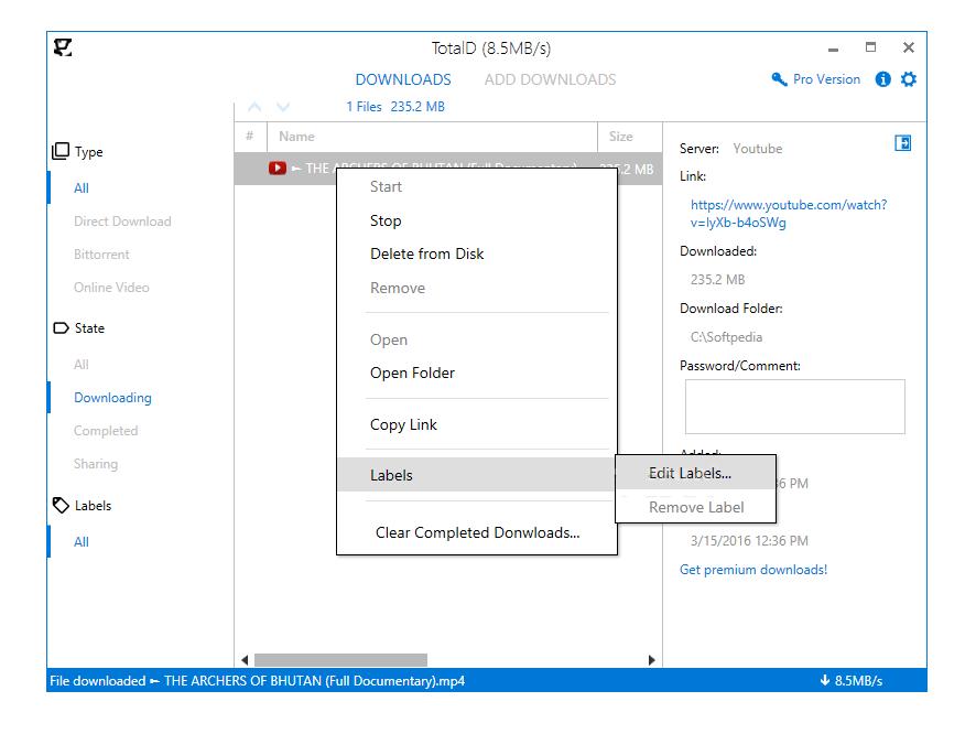 TotalD 1.5 Offline Installer Download