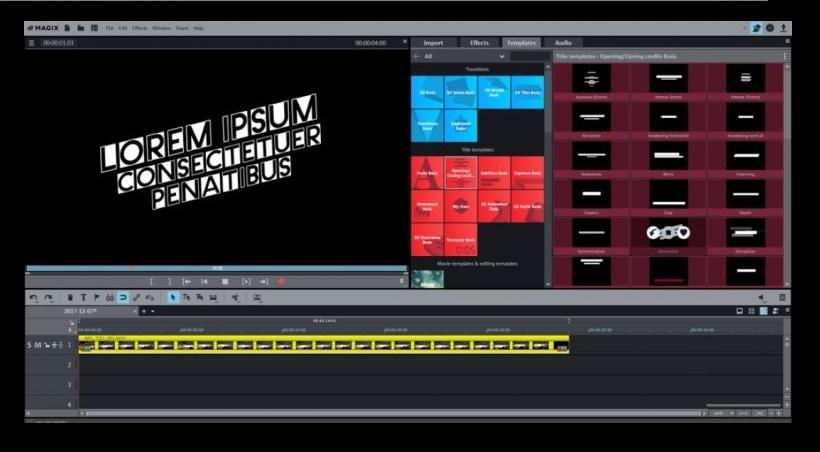 YouTube Movie Maker Platinum 2020 v18.56