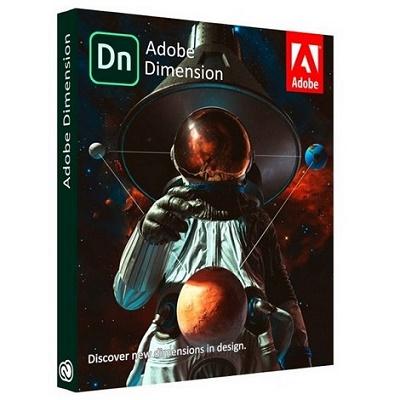 Adobe-Dimension-CC-2020-v3.3